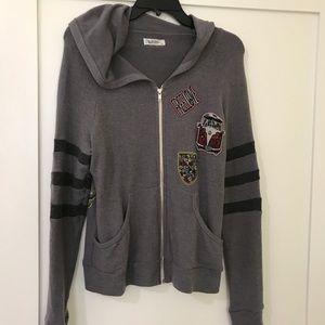 Lauren Moshi Beverly Hills hoodie